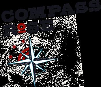CompassRoseLogo